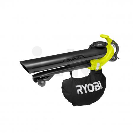 RYOBI RBV3000CESV 3000W Elektrický fukar/vysavač 5133002190