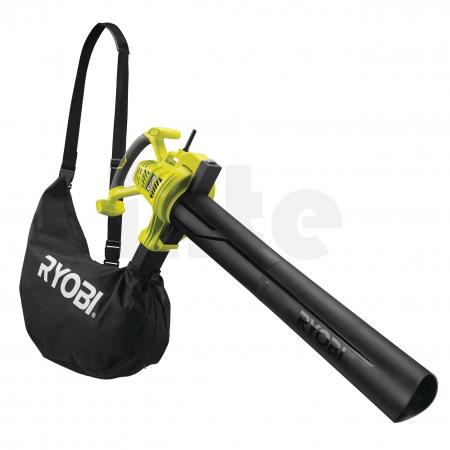 RYOBI RBV3000CSV 3000W Elektrický fukar/vysavač 5133002188