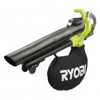 RYOBI RBV36B 36V Akumulátorový bezuhlíkový fukar/vysavač 5133002524