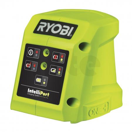 RYOBI RC18115 18V ONE+ kompaktní nabíječka 5133003589