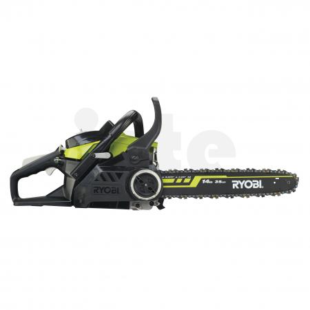 RYOBI RCS3835T Řetězová POWR XT™ 37.2cm³ pila, délka lišty 35cm 5133002386
