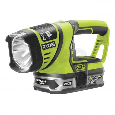 RYOBI RFL180 18V Akumulátorová svítilna 5133001636