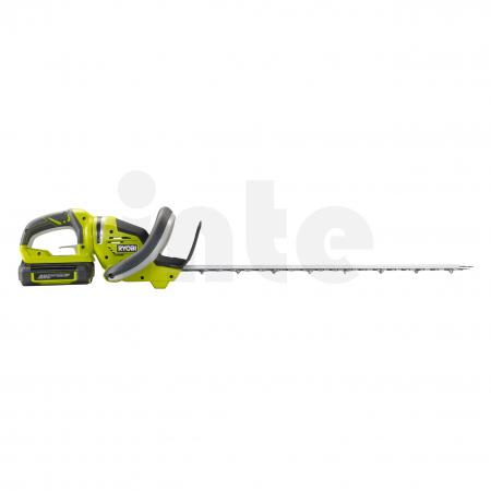 RYOBI RHT36B61R 36V Akumulátorový plotostřih, délka lišty 60cm 5133004318
