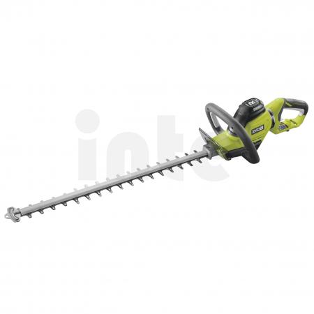RYOBI RHT5655RS 550W Elektrický plotostřih, délka lišty 55cm, šířka střihu 26mm 5133003643