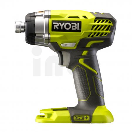 RYOBI RID1801 18V Akumulátorový rázový utahovák 5133001168