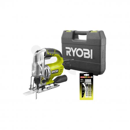 RYOBI RJS980 600W Přímočará pila 5133004444