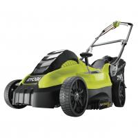 RYOBI RLM3615 1500W Elektrická sekačka na trávu, šířka záběru 36cm 5133004342