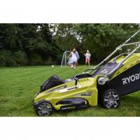 RYOBI RLM36X46L5 36 V sekačka na trávu, záběr: 46 cm 5133002171