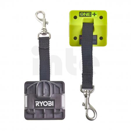 RYOBI RLYARD 2x ONE+ šňůrový závěs nářadí 5132004299