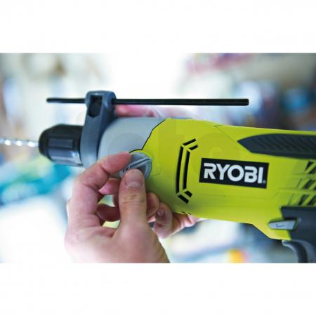 RYOBI RPD1010 1010W Příklepová vrtačka 5133002058