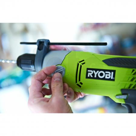 RYOBI RPD1200 1200W Příklepová vrtačka 5133002067