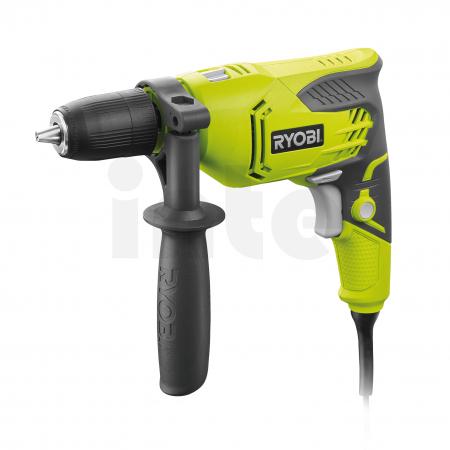 RYOBI RPD500 500W Příklepová vrtačka 5133001832