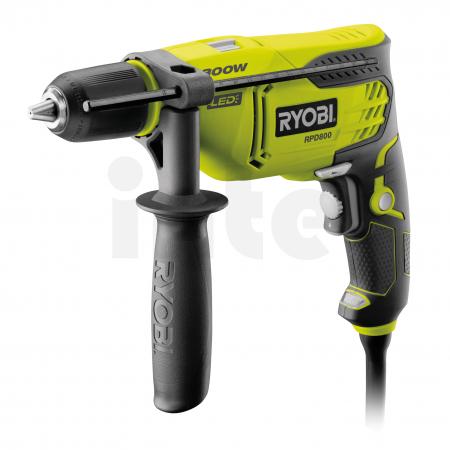 RYOBI RPD800 800W Příklepová vrtačka 5133002018