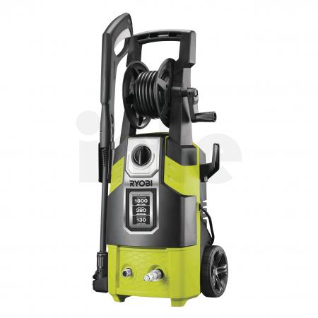RYOBI RPW130XRBB Elektrický vysokotlaký čistič 130Bar 5133003748