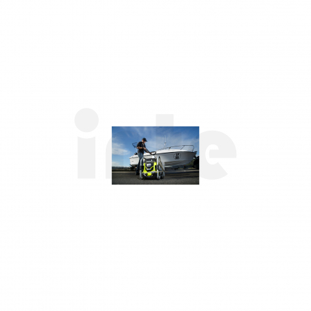 RYOBI 36V Bezuhlíkový akumulátorový 120 Bar vysokotlaký čistič 5133002832