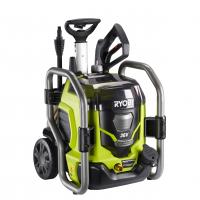 RYOBI RPW36120HI 36V Bezuhlíkový akumulátorový vysokotlaký čistič 5133002832