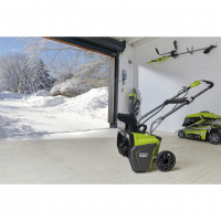 RYOBI RST36B51 36V Bezuhlíková akumulátorová sněhová fréza 5133002520