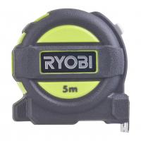 RYOBI RTM 5m svinovací metr 5132004360