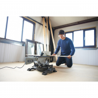 RYOBI RTMS1800 1800W Stolní pokosová pila, 254mm kotouč 5133002152