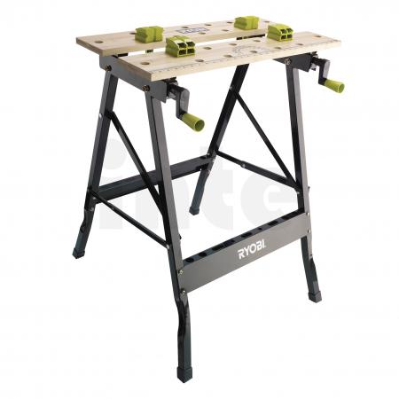 RYOBI RWB01 Nastavitelný skládací stolek 5133001778