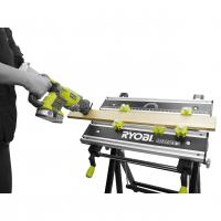 RYOBI RWB03 Nastavitelný skládací kovový stojan 5133001780