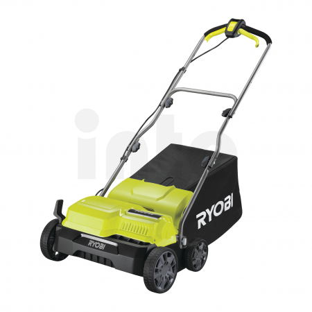 RYOBI RY1400SF35B 1400W Elektrický vertikutátor 5133004656