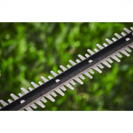RYOBI RY18HT40A 18V Akumulátorový plotostřih, šířka střihu 40cm (1x1.3Ah) 5133004568