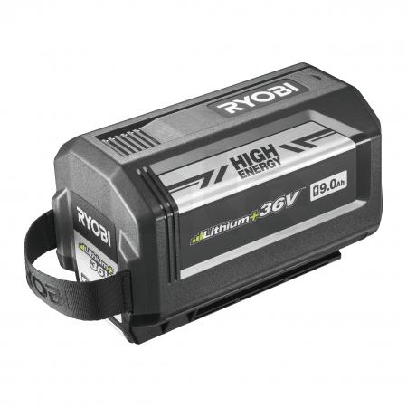 RYOBI RY36B90A 36V High Energy akumulátor 9.0Ah 5133003271