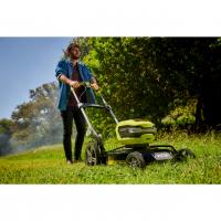 RYOBI RY36LMMX51A 36V Bezuhlíková akumulátorová sekačka na trávu, šířka záběru 51cm (1x 4.0Ah) 5133004591