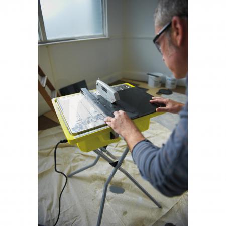 RYOBI WS721 500W Řezačka na mokré řezání obkladů a dlažeb, 178mm kotouč 5133002020