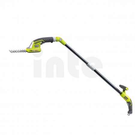RYOBI RGS410 TEK4™ Li-Ion zastřihávač na trávu a keře 5133000678