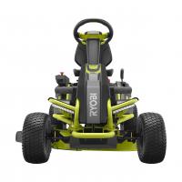 RYOBI RM480E 48V Akumulátorový zahradní traktor, šířka záběru 96cm 5133004592