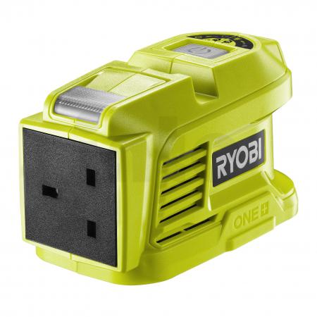 RYOBI RY18BI150A 150W Akumulátorový invertor 5133004895